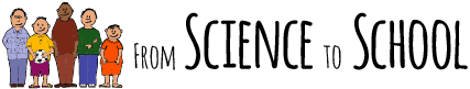 From Science to School Logo